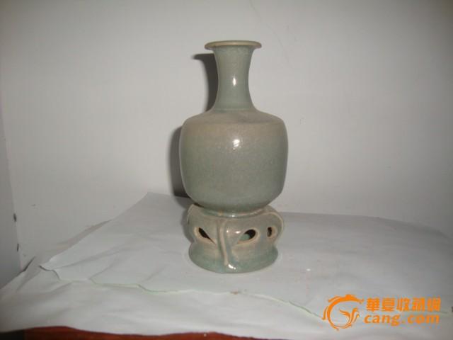酒瓶_酒瓶价格_酒瓶图片_来自藏友求古轩_陶瓷_地摊