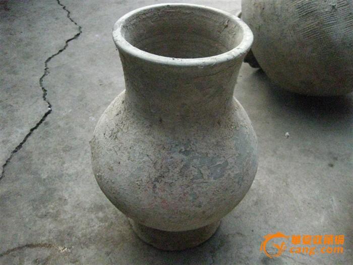 美品陶瓶图1
