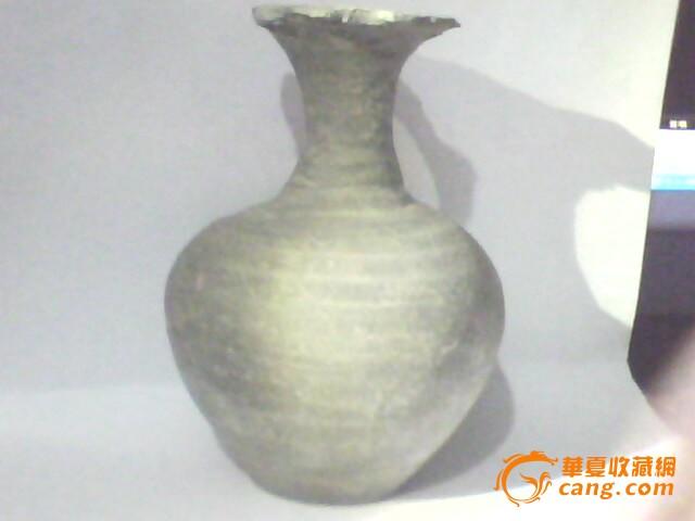 刚刚收到的汉代陶器图1