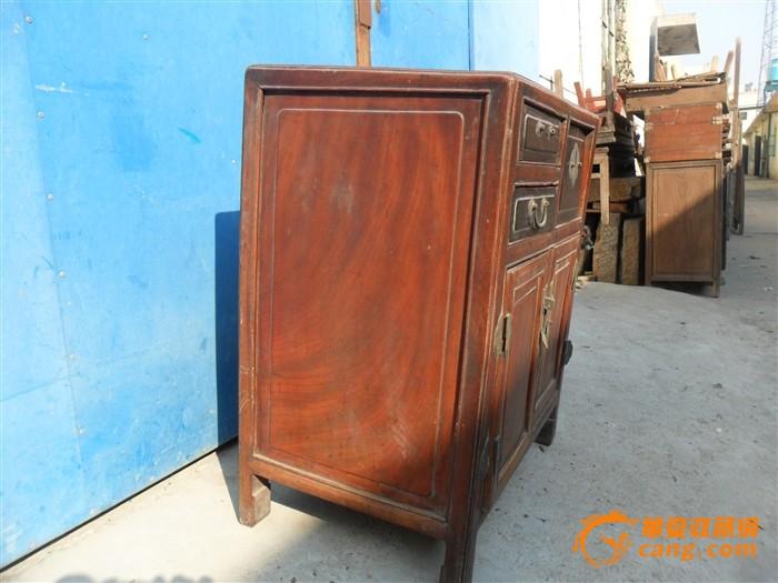 秀柜_秀柜价格_秀柜图片_来自藏友旧木头地皮_木器