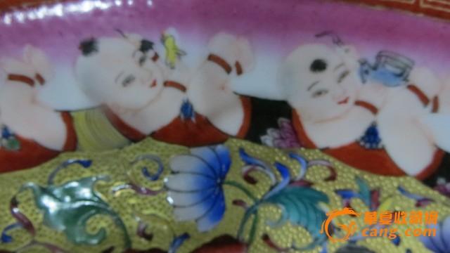 四大美女人物盘子一套图片