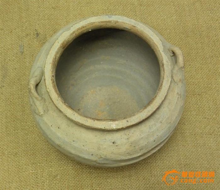 地摊 陶瓷 高古 > 唐宋罐子