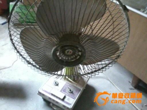 木片玻语璃风扇灯欧式简约带灯遥控电风扇吊灯hy2011
