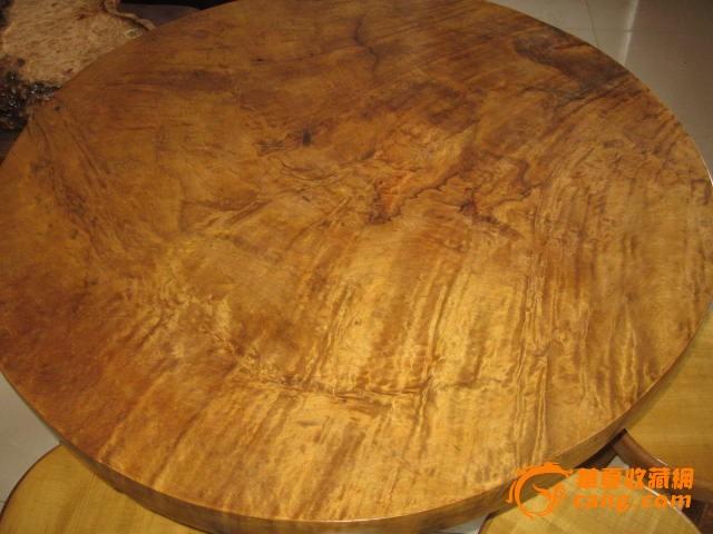名木好料---家具卖点楠茶几极品收藏金丝_名木家具美式家具现代图片