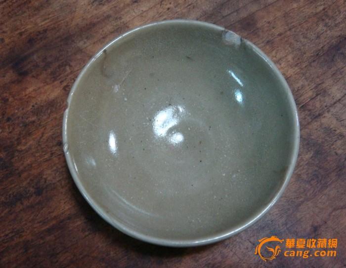 元明 龙泉青瓷碗