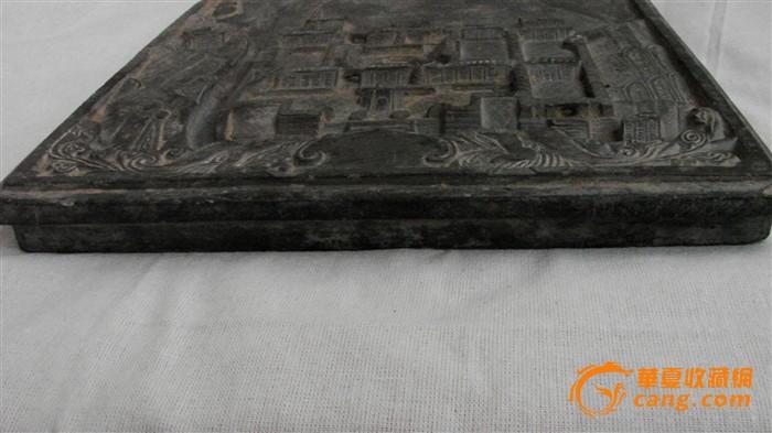 祁阳石雕插屏图5