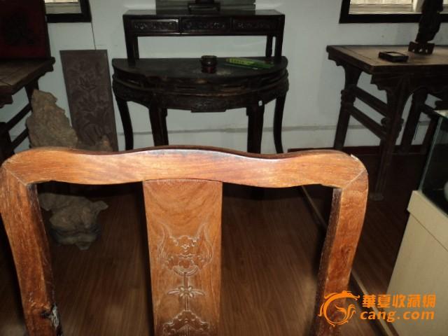 长条木头椅子图片价格