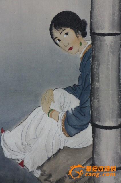 侍女春桃全文阅读