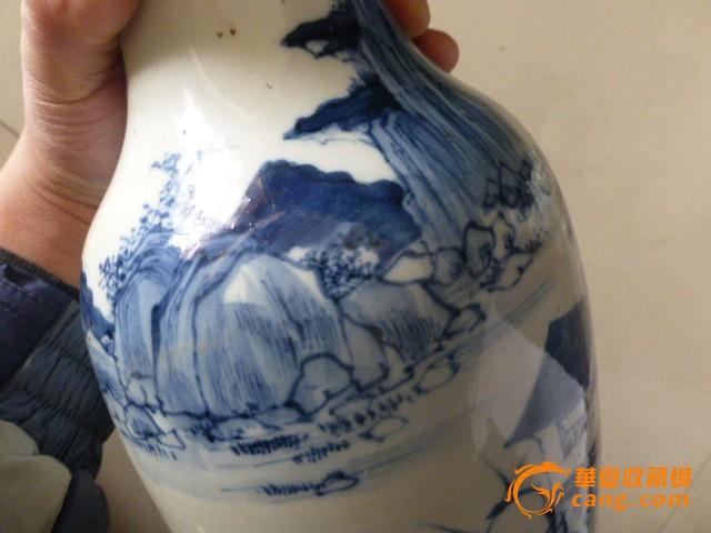 花瓶纹身图案设计