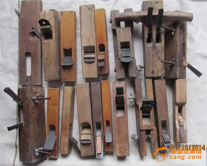 木工工具大全图片_木工手工工具图片