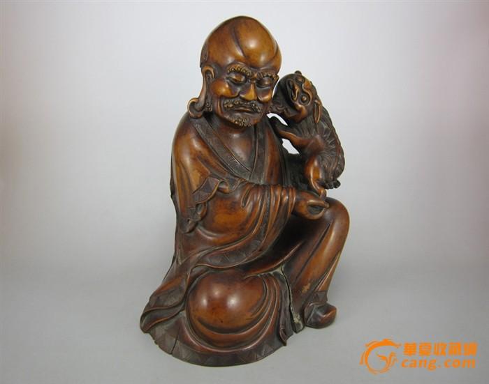 极品木雕   艺术瑰宝    43 - h_x_y_123456 - 何晓昱的艺术博客