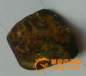 红宝石 石榴石 原石3