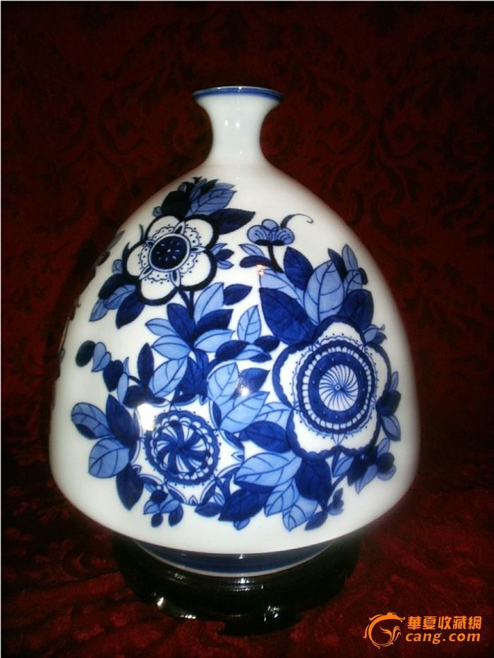 陶瓷设计手绘_陶瓷手绘图