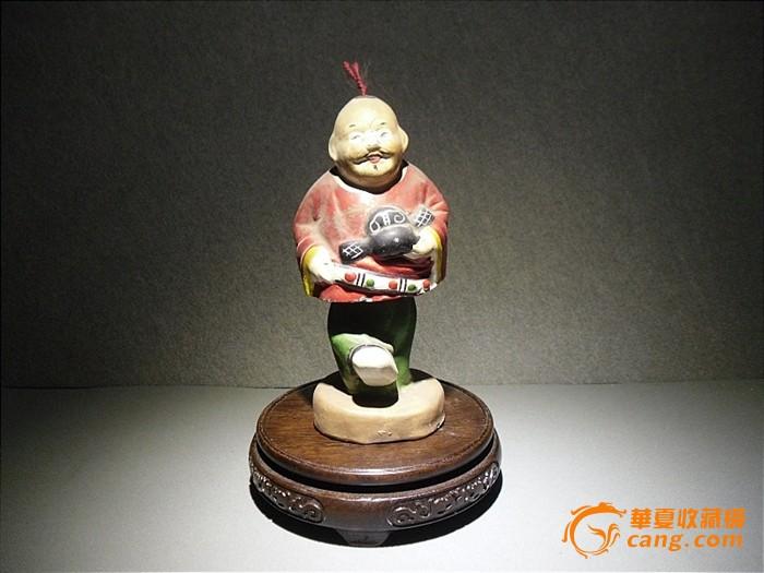 泥塑-_泥塑-价格_泥塑-图片_来自藏友走街串巷的_陶瓷