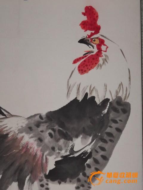 最善于画牛的现代画家是谁图片