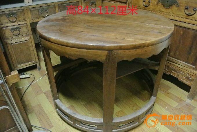 包老金丝楠木圆桌---没有没有人民币就怕不怕好风水儿童家具图片