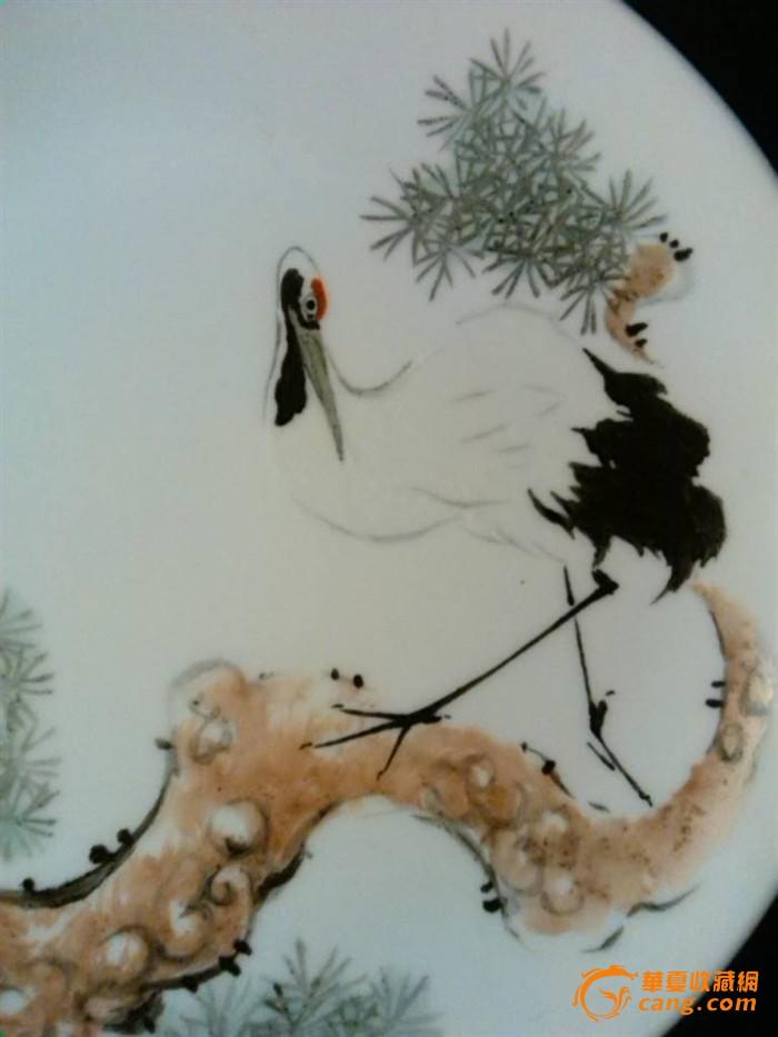 仙鹤芦苇画法与步骤