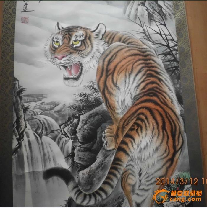 两只老虎图3