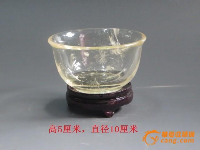水晶碗_水晶碗价格_水晶碗图片