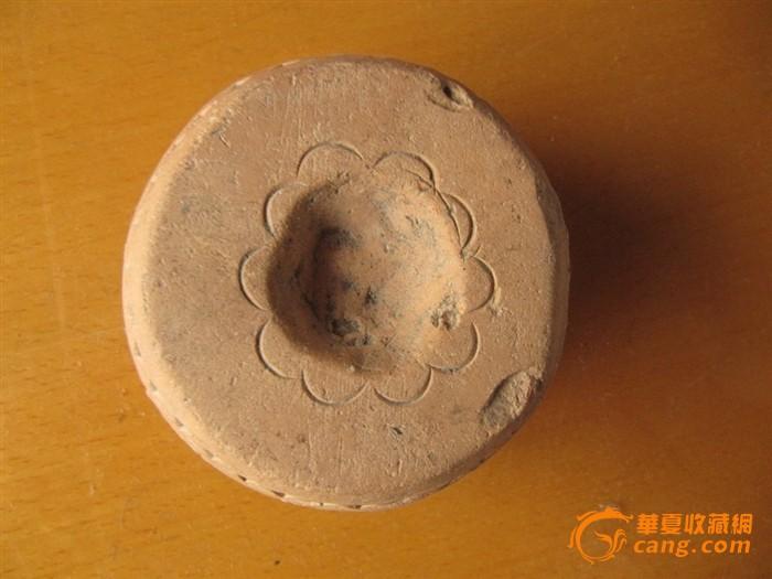 古代小陶鼓图3