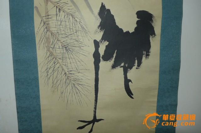 描写仙鹤的诗句