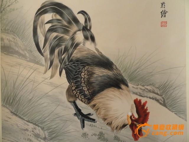 刘奎龄-精品工笔画-----吉祥图