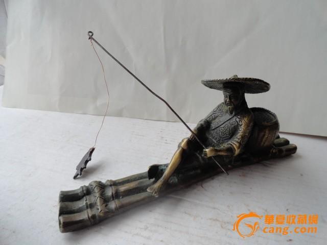 藏品藏品姜太公钓鱼_民间攻略姜太公钓鱼价格自由行苏梅岛浮潜民间图片