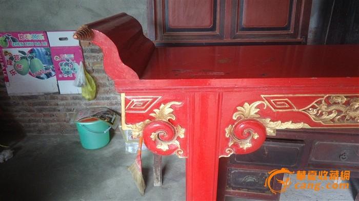 长发_价格供桌_供桌视频_来自藏友木之居_木中图片的烫前v长发供桌图片