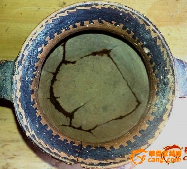 大班彩陶作品步骤