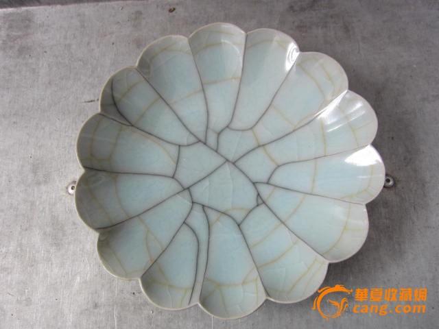 陶瓷开片纹理素材