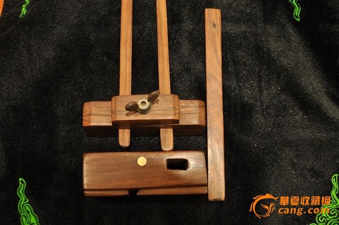 纯正海南黄花梨(降香黄檀)木工工具3图片
