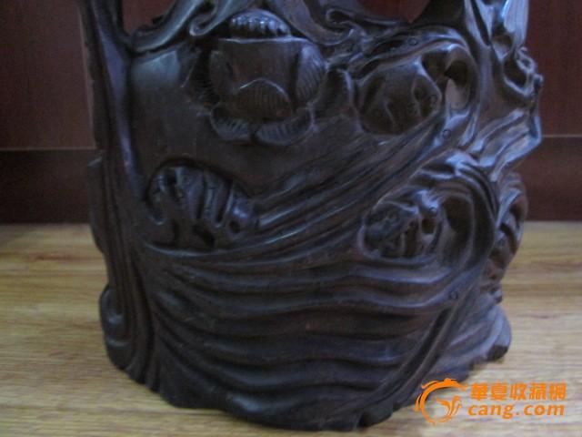 红木雕刻观音_红木雕刻观音价格