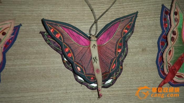 风筝怎么做步骤图小蝴蝶