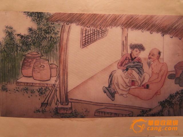 老物件 - 春宫那些事    5 - h_x_y_123456 - 何晓昱的文化艺术博客