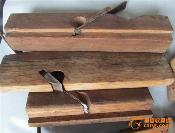 木工工具7件(2)图片