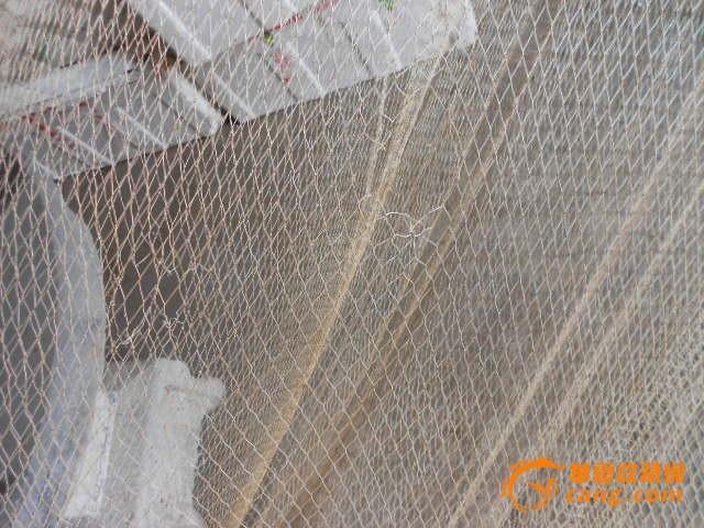 实心渔网编织方法图解