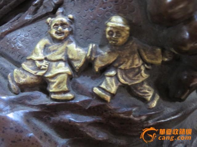 武安佛龙山风景区