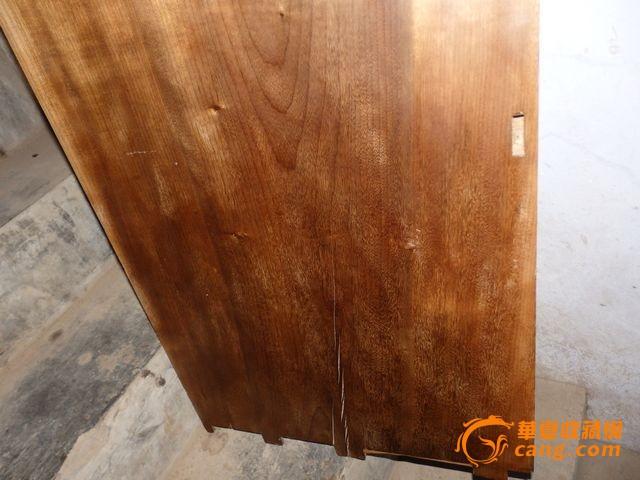 楠木面板独板~图片~金丝楠老家具老料NG22_玛金丝特家具弋图片