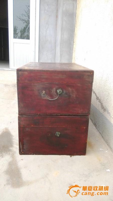 古典喜欢箱一对其他电话嫁娶微信或物件办公联系su家具图片