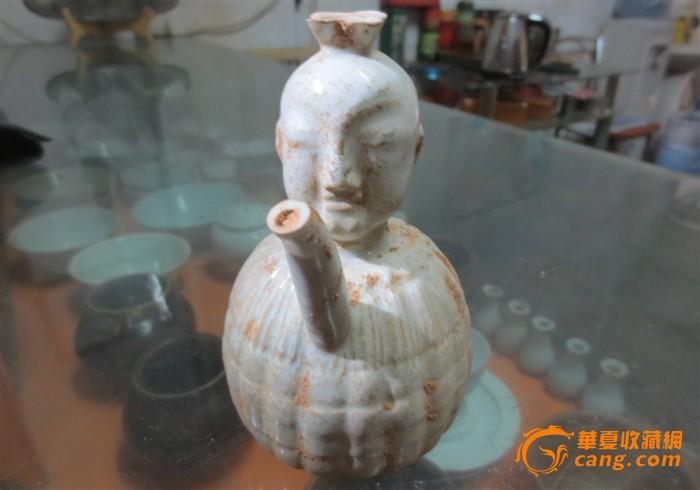 陶瓷人头像图片