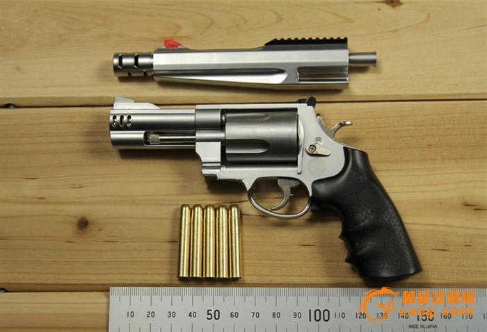 经典左轮手枪图片: M500左轮枪_美国m500左轮枪,左轮枪图片