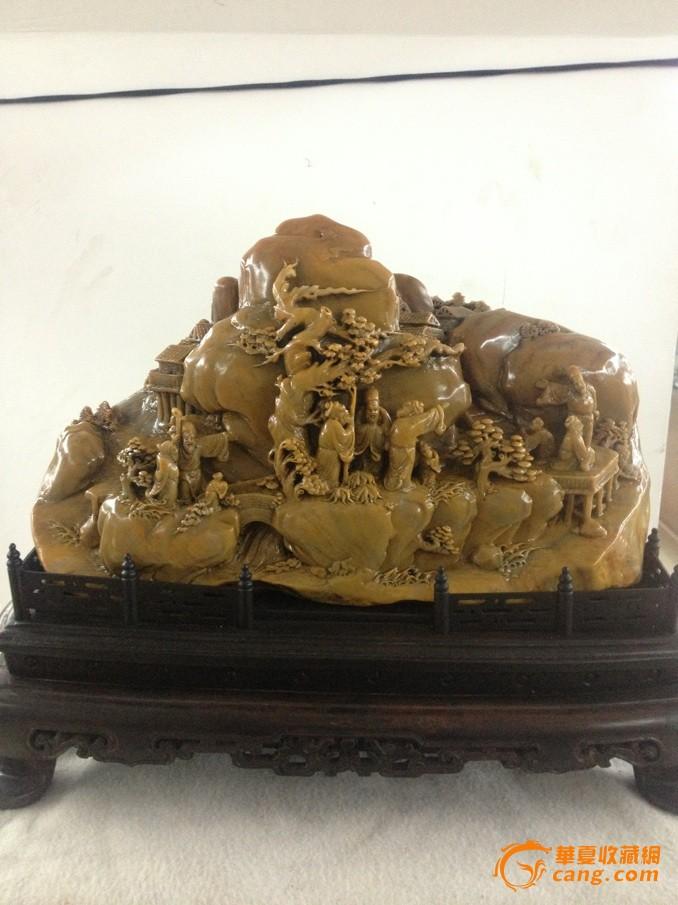 巴林石精品雕刻    2 - h_x_y_123456 - 何晓昱的艺术博客