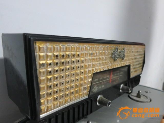 老海鸥收音机