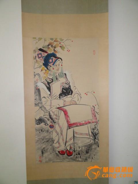 刘奎龄-精品工笔-----吉祥图 黄君璧--山水 刘文西 --最可爱的人 张大