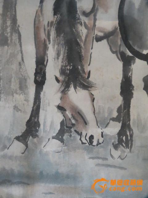 壁纸 动物 狗 狗狗 国画 480_640 竖版 竖屏 手机