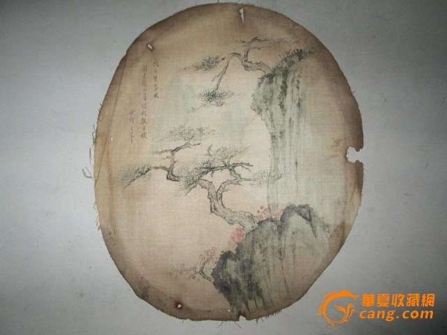 陶瓷画贴图素材