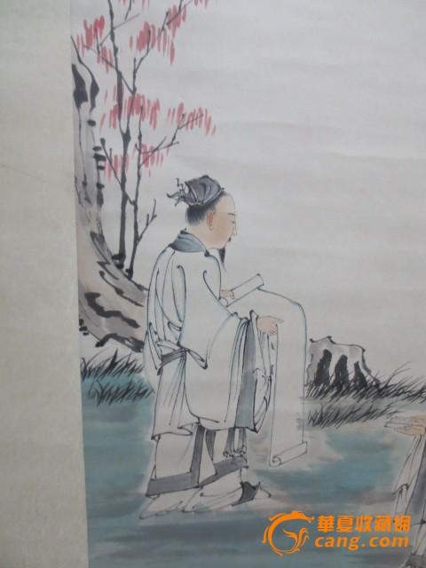 张大千画作_张大千画作价格_张大千画作图片_来自藏友图片