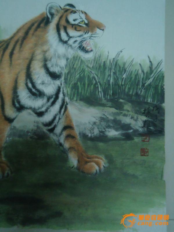 壁纸动物虎老虎桌面600_800竖版竖屏手机