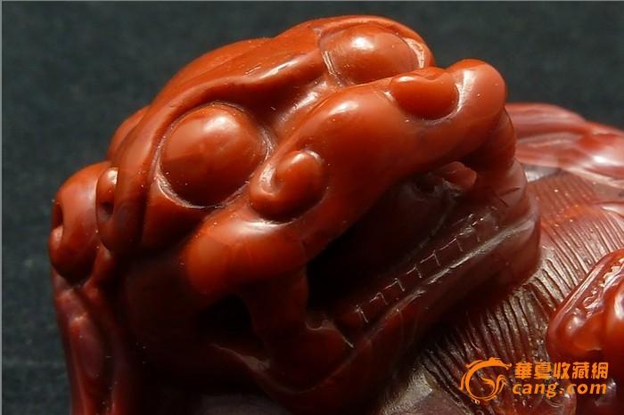 顶级南红玛瑙太师少保雕件把件 大师级工艺水平 珍藏级好物件