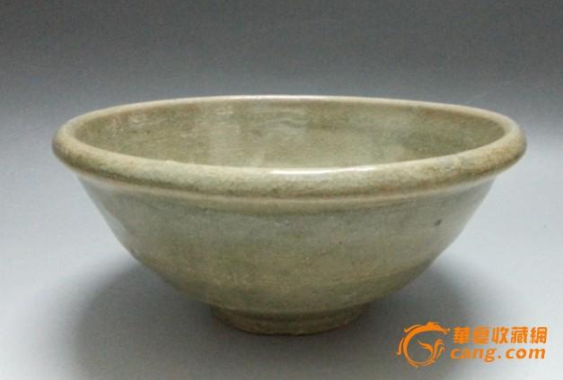 青黃釉大碗 一大波瓷碗來襲